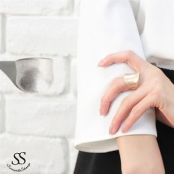 リング 指輪 ヴィンテージ風 シンプル ワイドリング アクセ◆ヴィンテージ風シンプルワイドリング【メール便可】