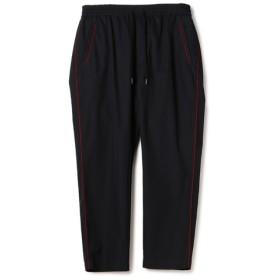 ESTNATION / パイピングパジャマパンツ ネイビー/SMALL(エストネーション)◆メンズ パンツ