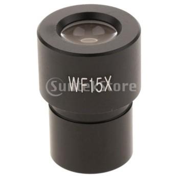 WF15X生物顕微鏡13 mm広視野接眼レンズ23.2 mm
