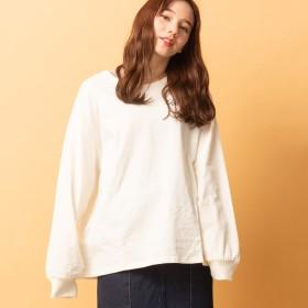 Tシャツ - RETRO GIRL ○RETRO GIRL○ ビックプリントロンTee