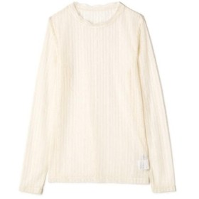 [マルイ]【セール】レースロングスリーブTシャツ/ローズバッド(ROSE BUD)