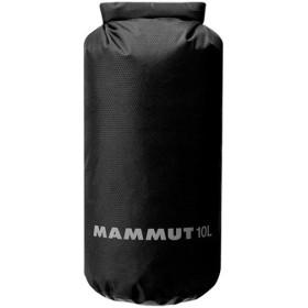 マムート(MAMMUT) ドライバッグ ライト Drybag Light ブラック 15L 2810-00131-0001 ドライサック リュックアクセサリ スタッフバッグ 防水