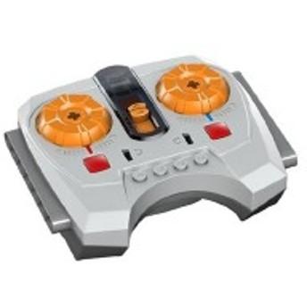 レゴ パワーファンクション 赤外線スピードリモコン LEGO 8879 Power Functions IR Speed Remote Control 【並行輸入品】