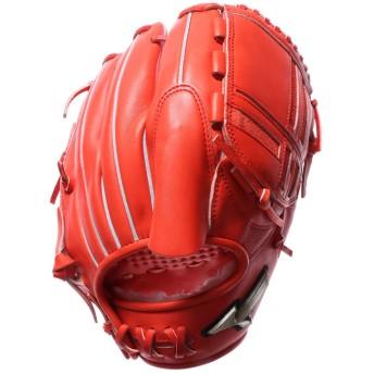 ミズノ MIZUNO 軟式野球 ピッチャー用グラブ 軟式用 グローバルエリート H Selection02 投手用:サイズ11 1AJGR20401