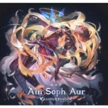 ゲーム ミュージック/Ain Soph Aur grandblue Fantasy