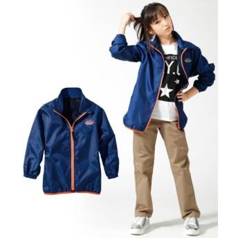 シャカジャンパー(男の子。女の子 子供服。ジュニア服) ジャンパー・コート・ベスト