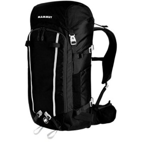 マムート(MAMMUT) バックパック Trion 35 ブラック 35L 2520-00840-0001 アウトドア リュック デイバッグ バッグ 鞄
