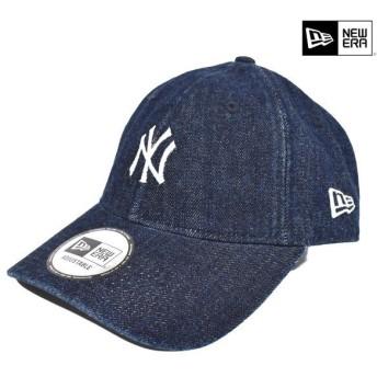 キャップ NEW ERA ニューエラ 11899256 930 NEWYAN MID JDEN 9THIRTY ニューヨーク・ヤンキース デニム メンズ レディース GGS B18