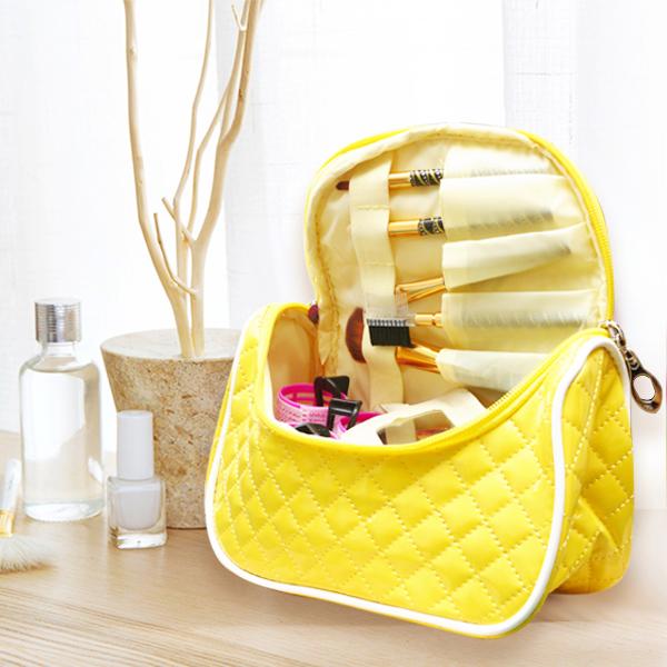 【優惠特價】 韓系化妝包 隨身包 購物包 零錢包 手提包 化妝包 收納女王
