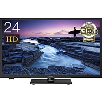 24A50 液晶テレビ [24V型/ハイビジョン]