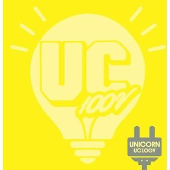 【CD】初回限定盤 UNICORN ユニコーン / UC100V 【初回生産限定盤】(+DVD) 送料無料