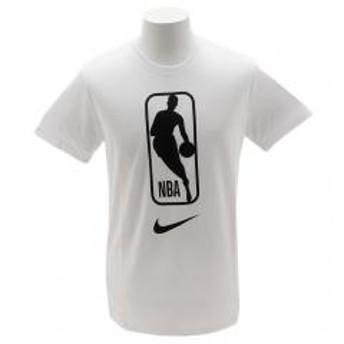 ナイキ(NIKE) NBA ロゴ ショートスリーブTシャツ AQ9926-100FA18NBA(Men's)