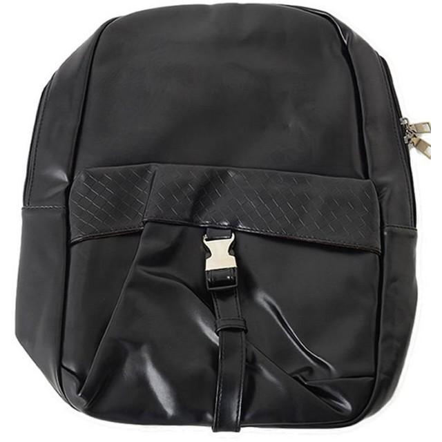 シルバーバレット VICCIPUビッグバックパック メンズ ブラック FREE(フリーサイズ) 【SILVER BULLET】
