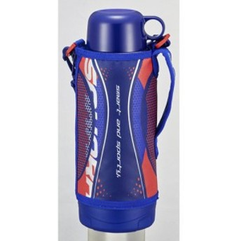 タイガー魔法瓶 SAHARA 2WAY ステンレスボトル 0.8L MBO-H080-A ブルー