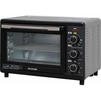 アイリスオーヤマ FVC-D15B-S シルバー [コンベクションオーブン] オーブン・トースター