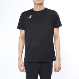 アシックス asics バレーボール 半袖Tシャツ シヨートスリーブトツプ 2053A046