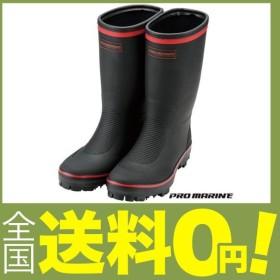 プロマリン(PRO MARINE) FTA101スパイクブーツ LL ブラック 27〜27.5cm