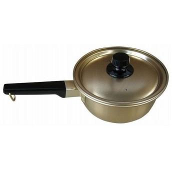 オオイ金属 622 本蓚酸 片手鍋16cm