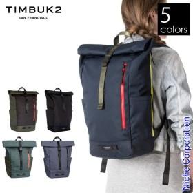 キャッシュレスポイント還元 TIMBUK2(ティンバックツー) Tuck Pack タックパック  10103