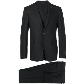 Tagliatore スリーピース スーツ - ブラック