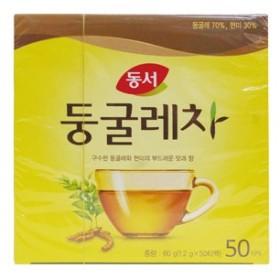『東西』アマドコロ茶 ドングレ茶(1.2g×50包・ティーバッグ)