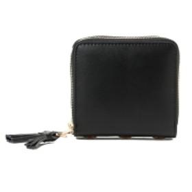 Le Vernis / スターミニウォレット レディース 財布 BLACK ONE SIZE