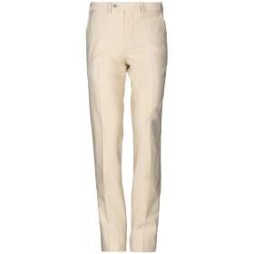 《期間限定 セール開催中》MABITEX メンズ パンツ サンド 46 コットン 100%
