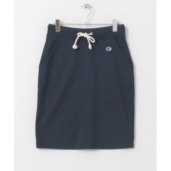 Sonny Label(サニーレーベル) スカート スカート Champion MIDDLE SWEAT SKIRT