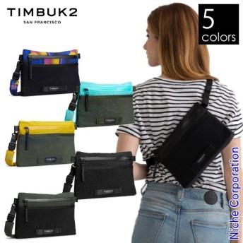 TIMBUK2(ティンバックツー) Sacoche サコッシュ 11202
