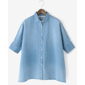 【PLST】upper hights 「THE SHIRT 14」シャツ