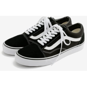 【PLST】VANS OLD SKOOL スニーカー Men