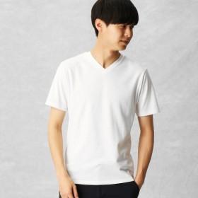 [マルイ] ゼロステイン Tシャツ/コムサメン(COMME CA MEN)