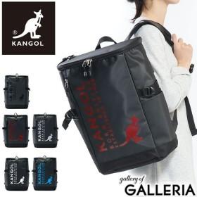 KANGOL カンゴール SARGENT リュック スクエア 23L ナイロン 250-14950