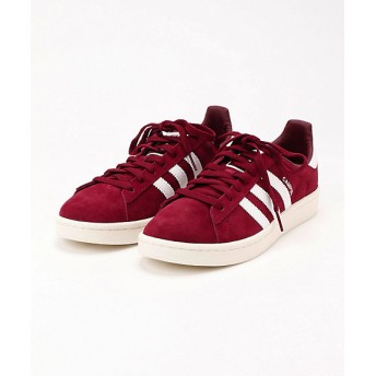 <アディダス オリジナルス/adidas originals> CAMPUS(BZ0087) COLLEGIATE【三越・伊勢丹/公式】