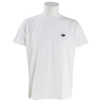 エルケクス(ELKEX) 【オンライン特価】 32/2 ICON 半袖Tシャツ 863EK9CD9419 WHT (Men's)