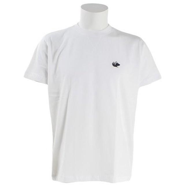 エルケクス(ELKEX) 【オンライン特価】32/2 ICON 半袖Tシャツ 863EK9CD9419 WHT (Men's)