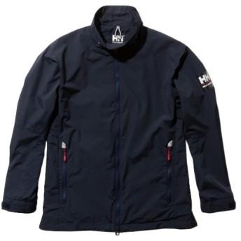 ヘリーハンセン(HELLY HANSEN) メンズ アウター エスペリライトジャケット Espeli Light Jacket ヘリーブルー HE11500 HB 長袖 トップス アウトドア