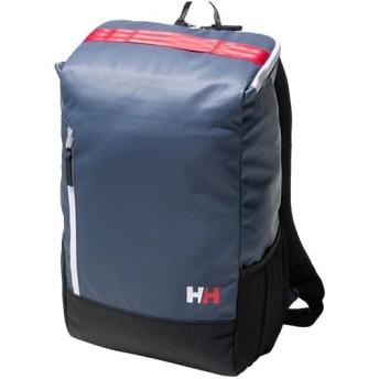 ヘリーハンセン(HELLY HANSEN) アーケルデイパック Aker Day Pack レッド HY91880 R バッグ リュックサック バックパック カジュアル 通勤通学 新入生