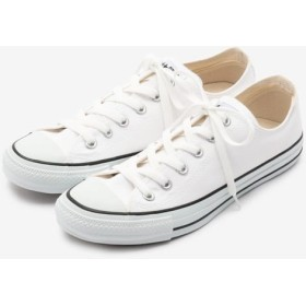 【PLST】CONVERSE 「CANVAS ALL STAR COLORS OX」スニーカー Men