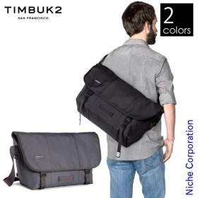 キャッシュレスポイント還元 TIMBUK2(ティンバックツー) Classic Messenger Bag クラシックメッセンジャーバッグ L  11086
