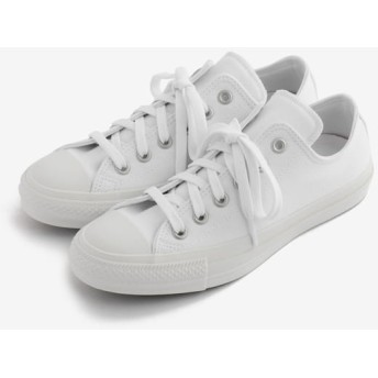 【PLST】CONVERSE ALL STAR 100 COLORS OX スニーカー(コンバース)