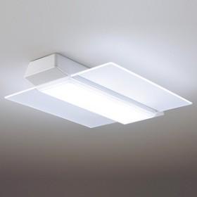 パナソニック-8畳用 LEDシーリングライトAIR PANEL LEDHH-CD0898A