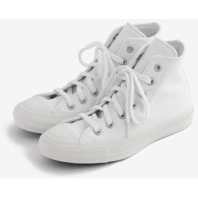 【PLST】CONVERSE ALL STAR 100 COLORS HI スニーカー(コンバース)