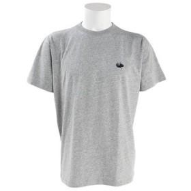 エルケクス(ELKEX) 【オンライン特価】 32/2 ICON 半袖Tシャツ 863EK9CD9419 MGRY (Men's)