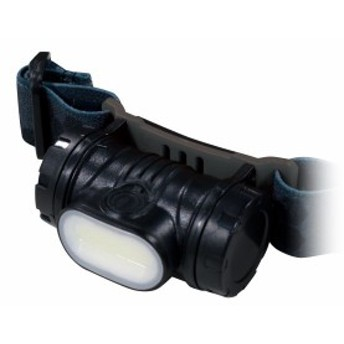 ベルーフ (Beruf) Beruf BHL-C01D COB ワイドヘッドライト 170LM 電池式