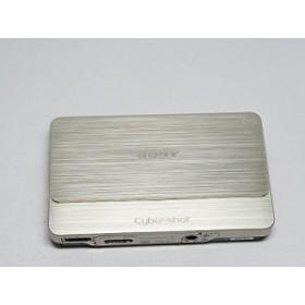 ソニー SONY デジカメCybershotT700 (1010万画素光学x4内蔵メモリ4G3.5型タ(中古品)