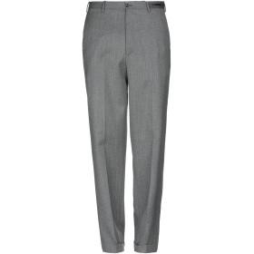 《セール開催中》PT01 メンズ パンツ スチールグレー 50 バージンウール 100%