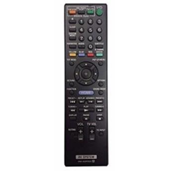 rm-adp053交換リモートコントロールfor Sony bdv-n890W bdv-e580bdv-e880(中古品)