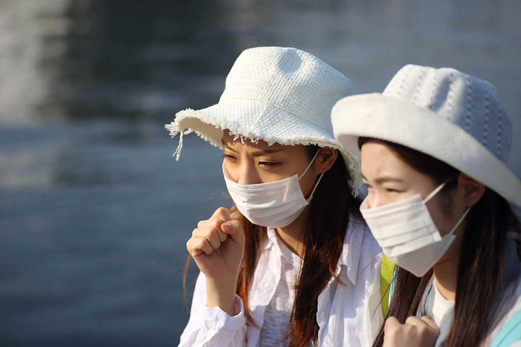 日常生活でできる花粉症対策9選!基本をもう一度チェックしよう