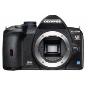 OLYMPUS デジタル一眼レフカメラ E-520 ボディ E-520(中古品)
